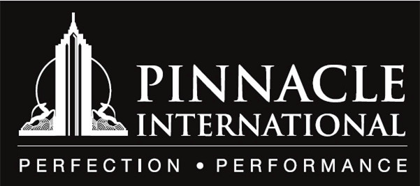 Pinnacle International logo - High Rise Window Cleaning Toronto | Excel Projects