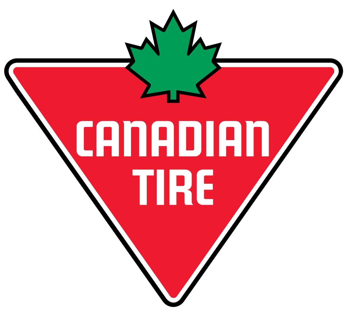 canadian tire logo - High Rise Window Cleaning Toronto | Excel Projects