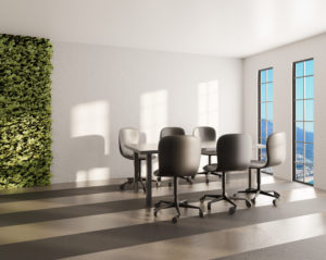 clean office windows with sunshine 300x239 - Health Benefits of Regular Commercial Window Cleaning at the Office