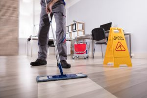 cleaner floor 300x200 - Industry Best Practices