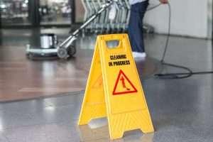 commercial floor cleaning 300x200 - Industry Best Practices
