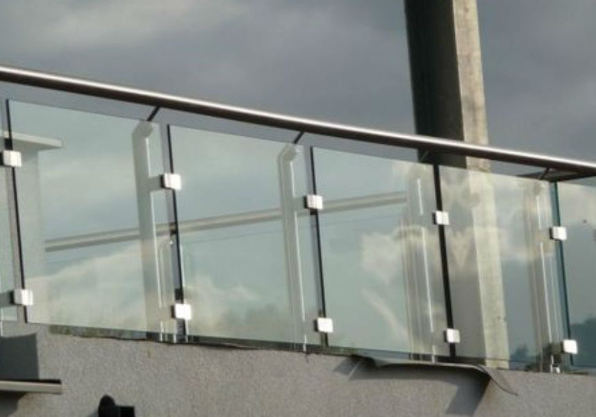 glass balcony 1 landscape - High Rise Window Cleaning Toronto | Excel Projects